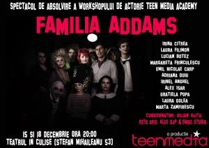 Familia Addams copy
