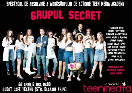 Grupul Secret